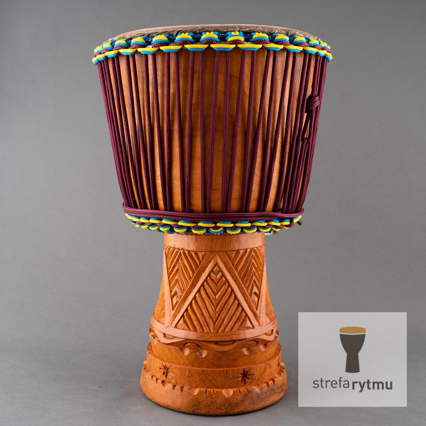 djembe from Guinea