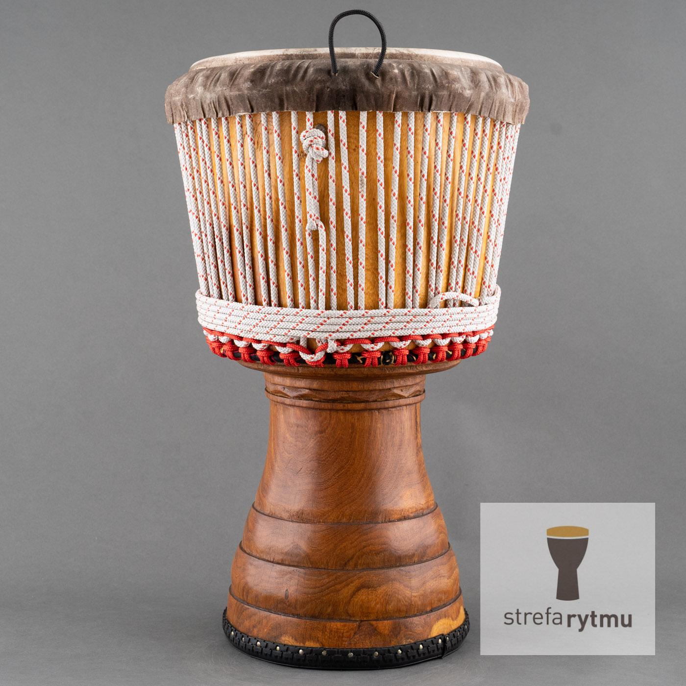 fine djembe from Mali