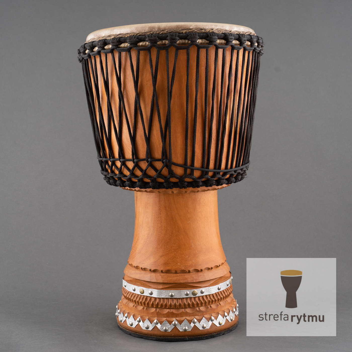 djembe finished
